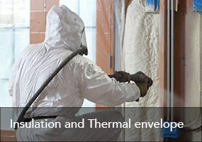 Insulation-and-Thermal-envelope